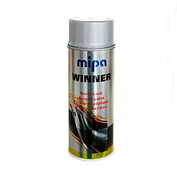 Winner spray FELGENSILBER ALU-SILBER 0,4 Lt color Gris