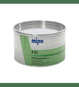 Masilla P51 1,8 Kg color Verde