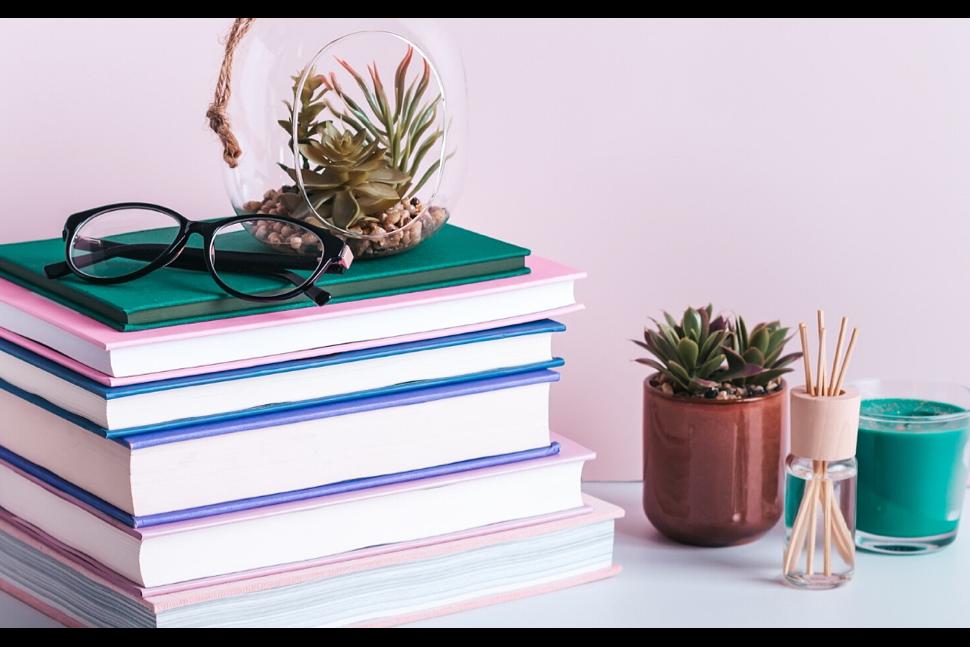 6 libros que te recomiendo leer para crecer y creer en ti Fecha: 27 de Febrero, 2020