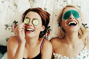 10 razones para sonreír  Fecha: 28 de Abril, 2020