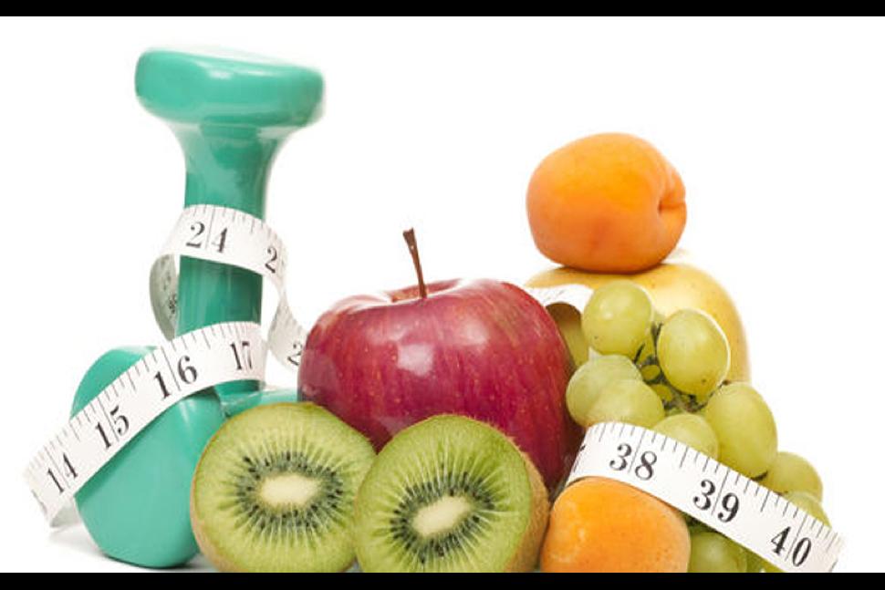 ¿Qué es estar saludable?  Fecha: 19 de Agosto, 2020