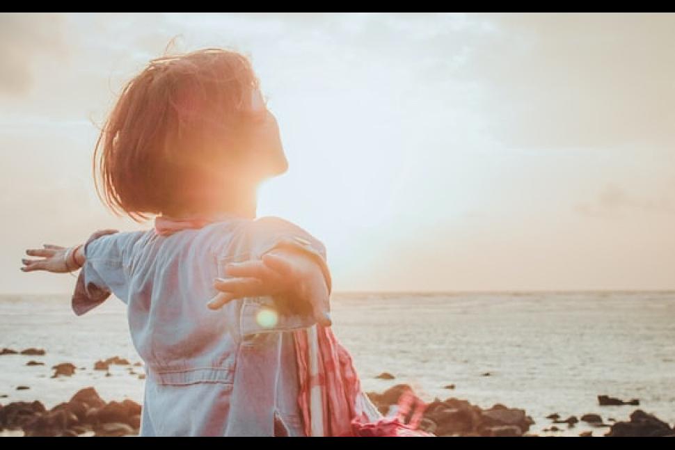 Gestión de Emociones: La libertad de sentir Fecha: 04 de Noviembre, 2020
