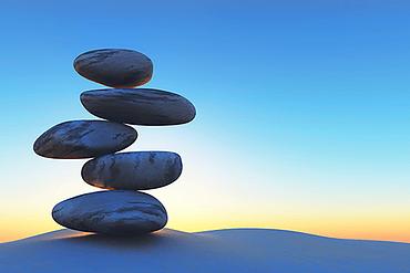 Logrando el punto de equilibrio