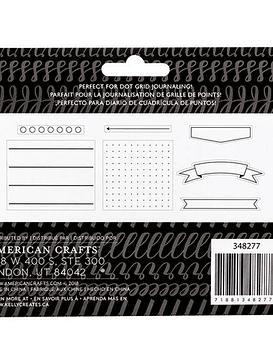 AC Stamp Set