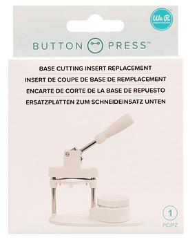WeR Button Press Repuestos de Corte