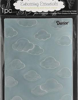 Texturizador Darice Clouds