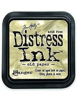 Ranger Distress Ink Old Paper