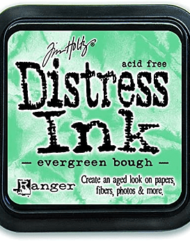 Ranger Distress Ink Evergreen Bough