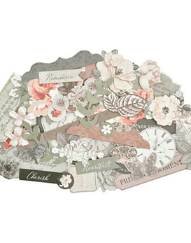 Kaisercraft Die-Cuts