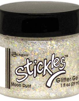 Ranger Stickles Glitter Gel Moon Dust