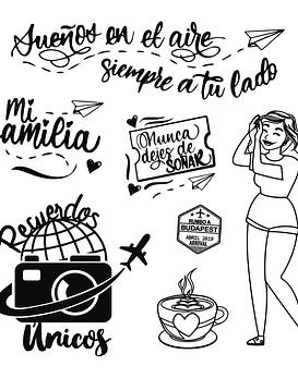 Stamperia timbre Photo
