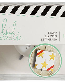 Heidi Swapp Wrapping Stamp Die