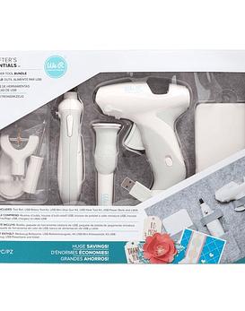 WeR Crafters Essentials USB Power Tool Bundle