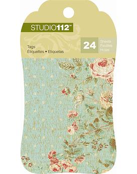 Studio 112 Bailey Tags