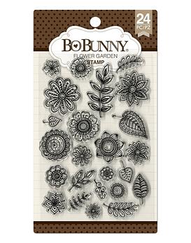BoBunny timbre