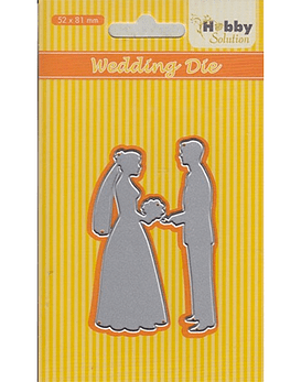Hobby Solution Wedding