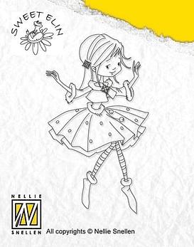 Timbre Sweet Elin Ballerina