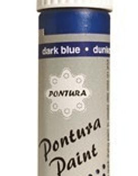 Pintura Pearl Maker Dark Blue