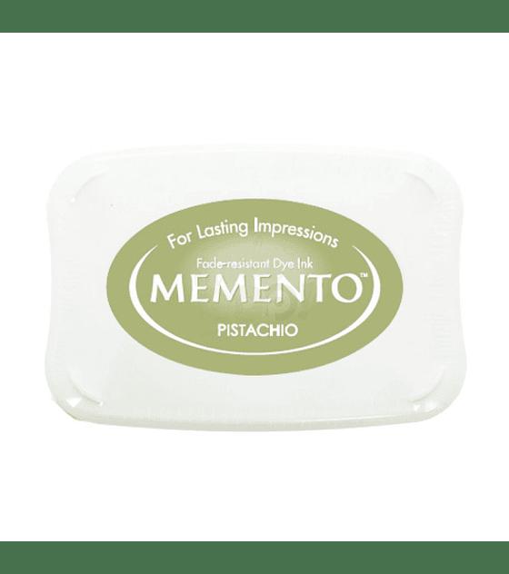 Memento almohadilla de tinta Pistachio