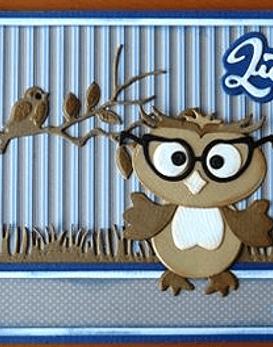 Lene Owl
