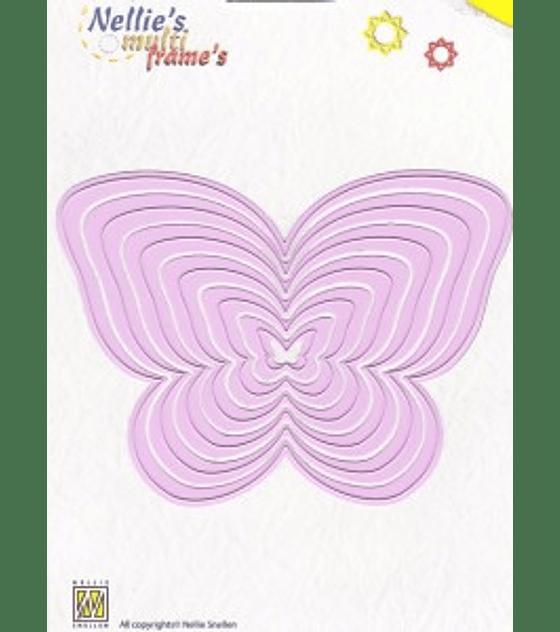 Nellies Butterfly