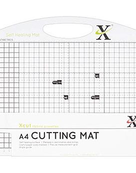 XCUT A4 Cutting Mat