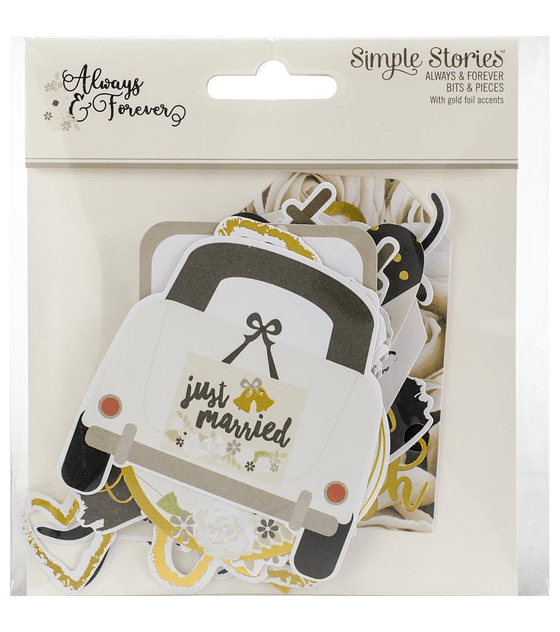 Marriage Die Cuts