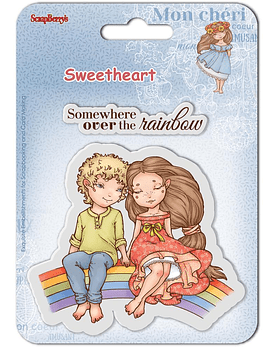 Scrapberry's Sweetheart