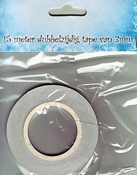 Nellie's Tissue Tape 3mm