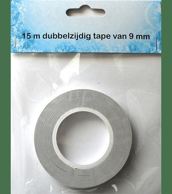 Nellie's Tissue Tape 9mm