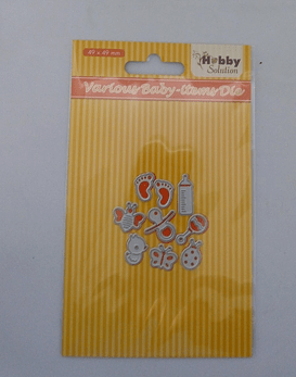 HS Various Baby Items