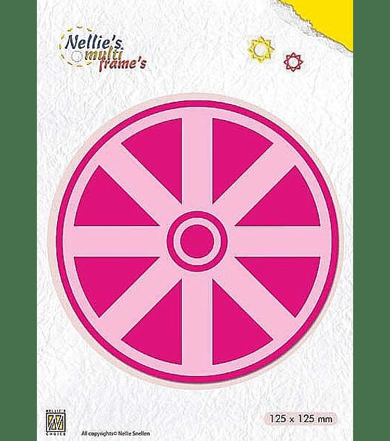 Nellie's Wheel
