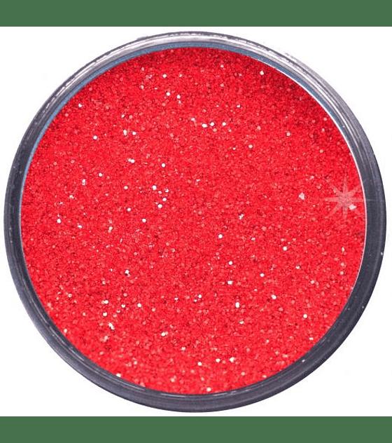 Wow polvos de embossing Red Glitz