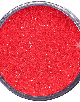 Wow polvos de embossing Red Glitz