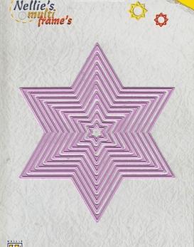 Nellies Matriz Straight Star