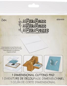 Sizzix Placa de corte dimensional