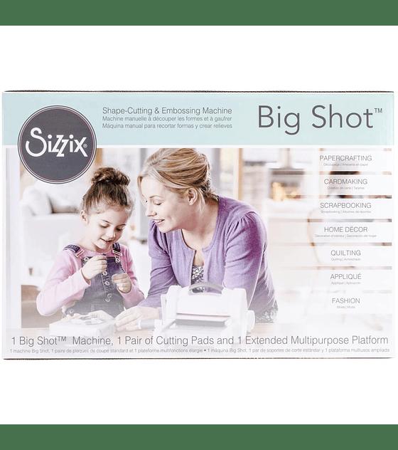 Sizzix Big Shot Machine