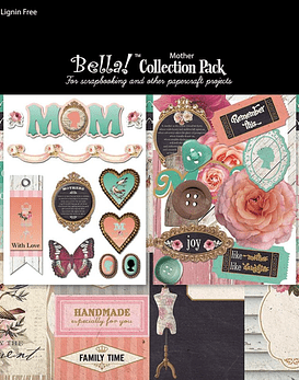 Bella Collection Pack