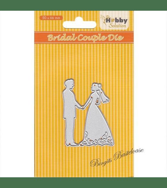 HS Bridal Couple