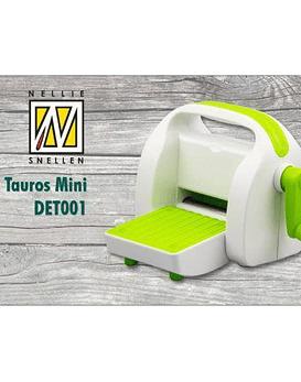 Taurus Mini Maquina Troqueladora