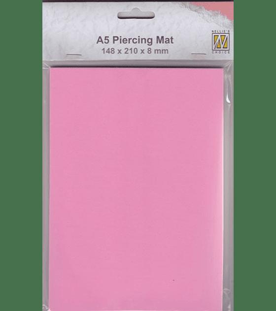 Goma eva Piercing Mat A5