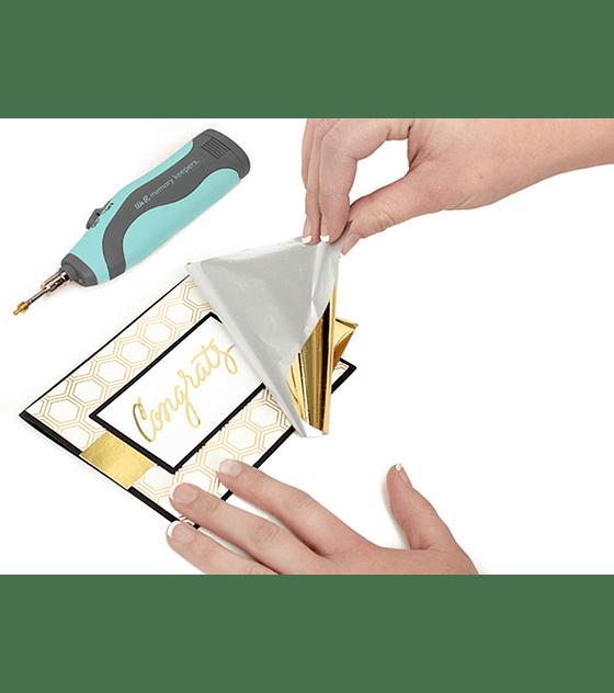 WeR Heatwave Foil Pen