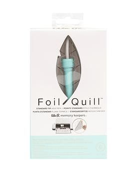 WeR Foil Quill Pen Standard