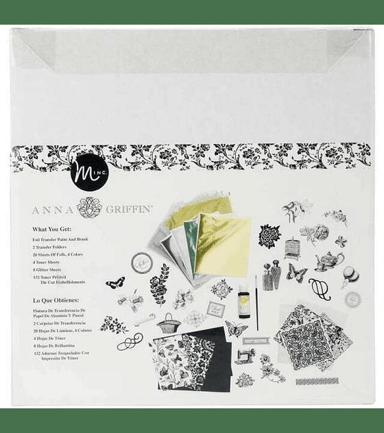 Minc FLoral Kit