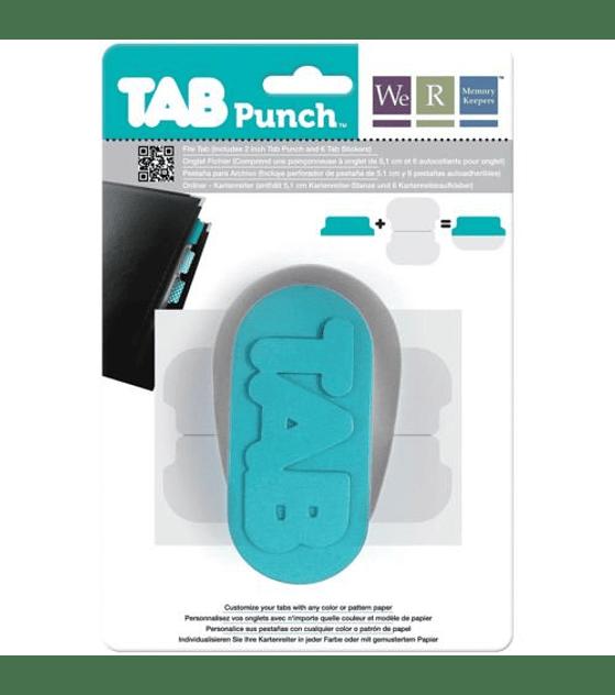 WeR Tab Punch