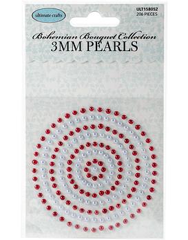 UK Perlas decorativas