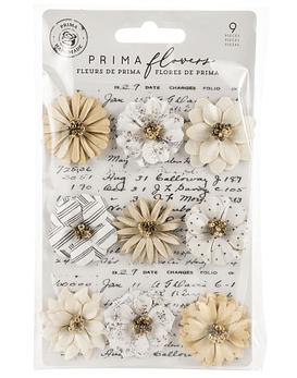 Prima Paper Flowers