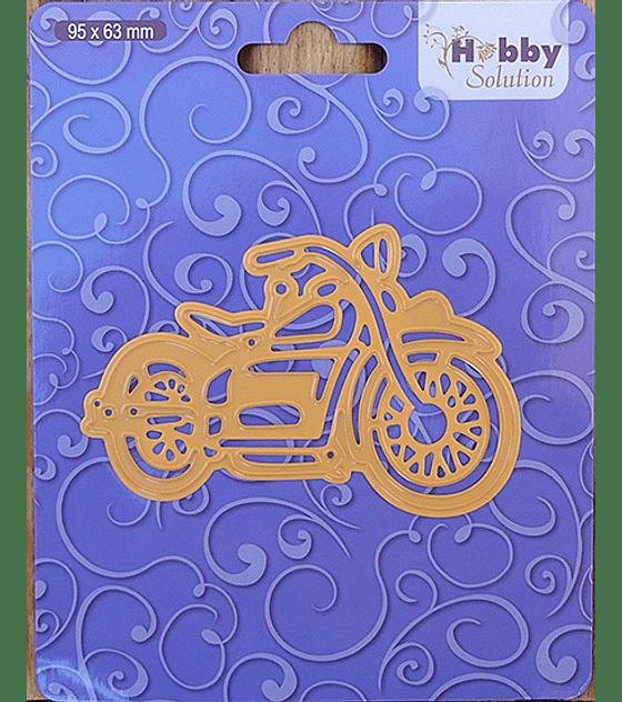 HS Motorbike
