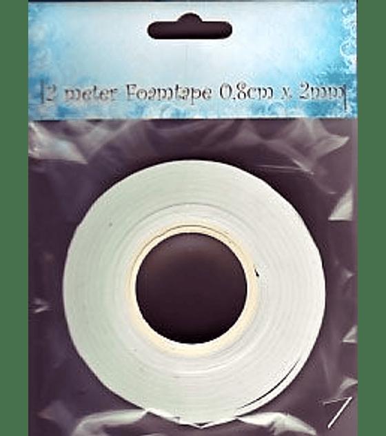 Nellie's Foamtape 0,8cm
