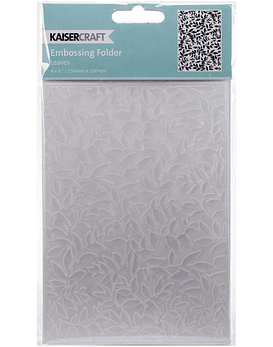 Kaisercraft Embossing Folder